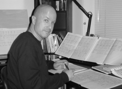 Composing In Studio 2009