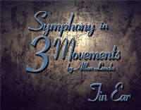 Symphony In Three Movements